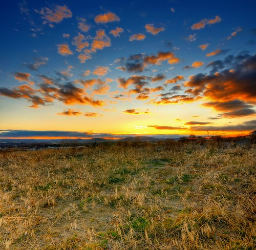 sunset sky clouds washington desert land wa hdr pasco tricities aplusphoto nikond90