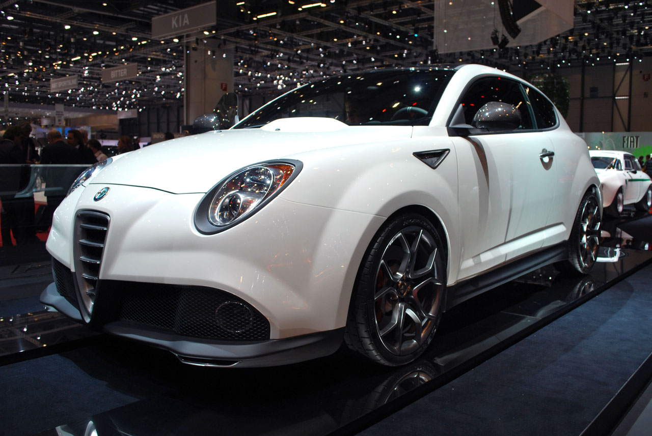 marangoni alfa romeo mito m430 car the cars. Black Bedroom Furniture Sets. Home Design Ideas
