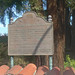 Small photo of Adobe House Marker