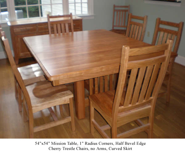 Dining Tables/ Table Chairs