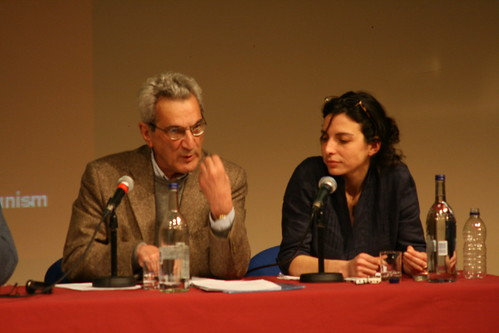 'On the Idea of Communism' conference  (22)