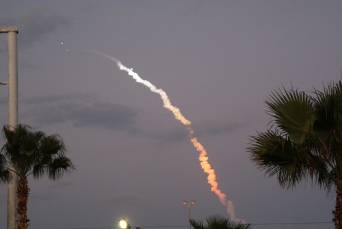 florida shuttle launch