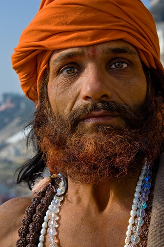 portrait people india canon photography eos dr indian varanasi kashi soe sadhu banaras basu explored satyaki 450d gettyimagesmiddleeast