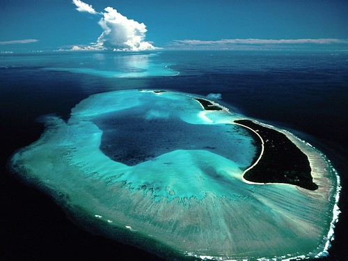 Kayangel Atoll, Belau, Palau Islands