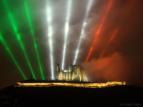 Rock of Cashel, Skyfest