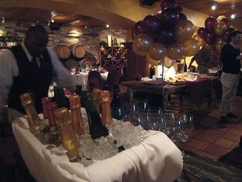 John Steinberg's Birthday Party, wine, cham… IMG_7757