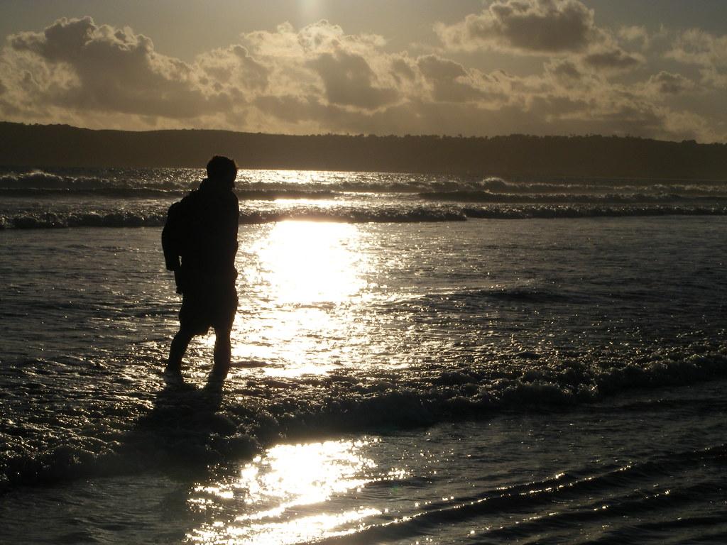 Walk To Ulcer Beach 109