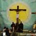 Semana Santa, Crucifixion - Antigua, Guatemala