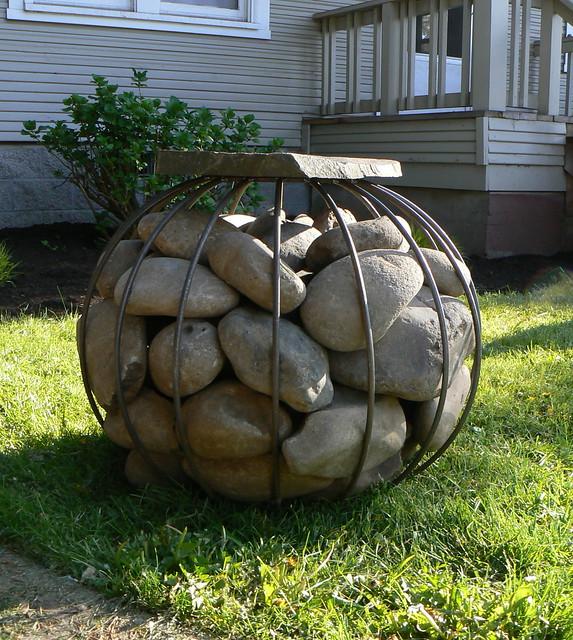 Garden Art A Gallery On Flickr