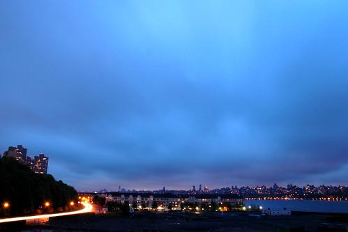 newyorkcity landscape
