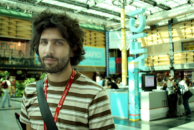 BAFICI 2009 - Iván Fund