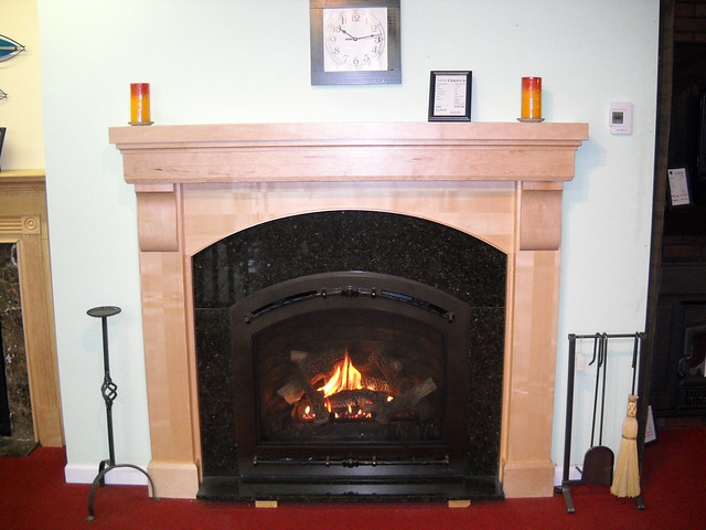 direct vent gas fireplace example flickr photo sharing