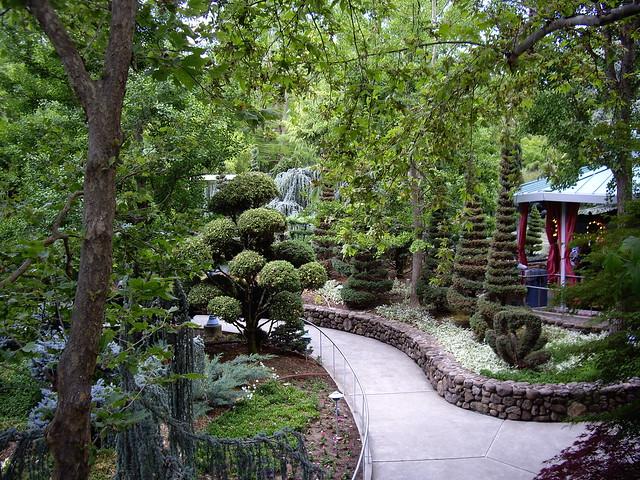 Gilroy Gardens June 2009 Flickr Photo Sharing