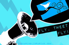 Fly Tweet Fly shared by Gwyneth Anne Bronwynne Jones
