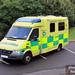 Northern Ireland Ambulance Service