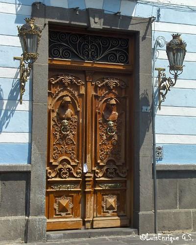 Puerta 16 Sept #903 - Puebla - México