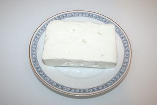 18 - Zutat Feta / Ingredient feta