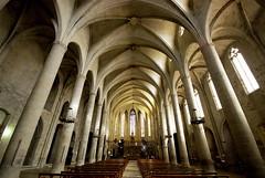 La catedral de l'Empordà  / The cathedral of the Emporda