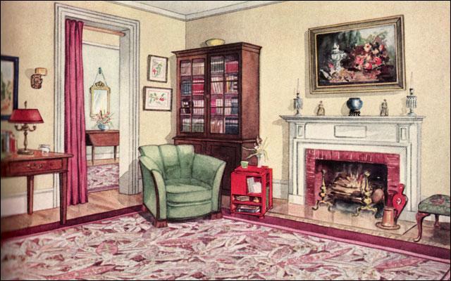 3321944702 545f1faf9e for 1920s apartment design