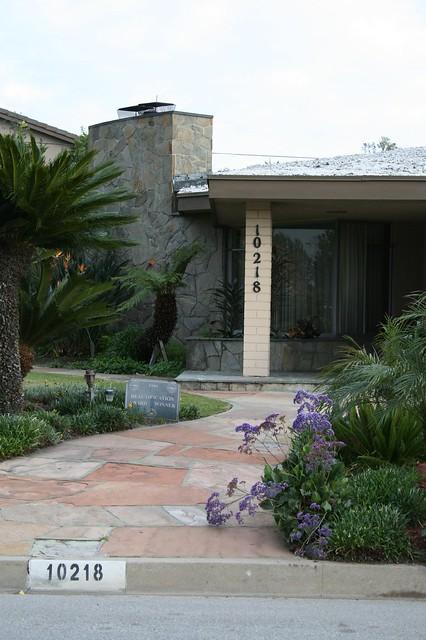 California Custom Mid Century Modern Home Flickr Photo