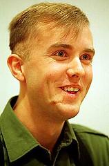 Varg Vikernes, Murderer of Mayhem's Oystein Aarseth, to Be ...