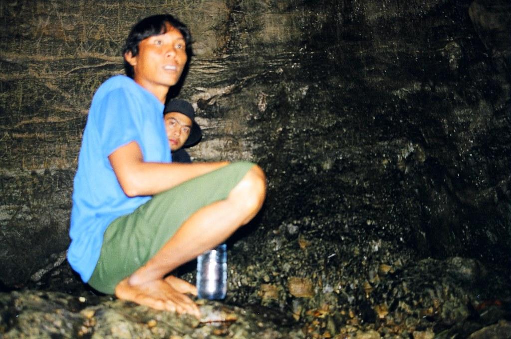Sumatra - Bukit Lawang - 2002 (18)