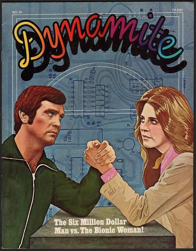 Dynamite Issue 029