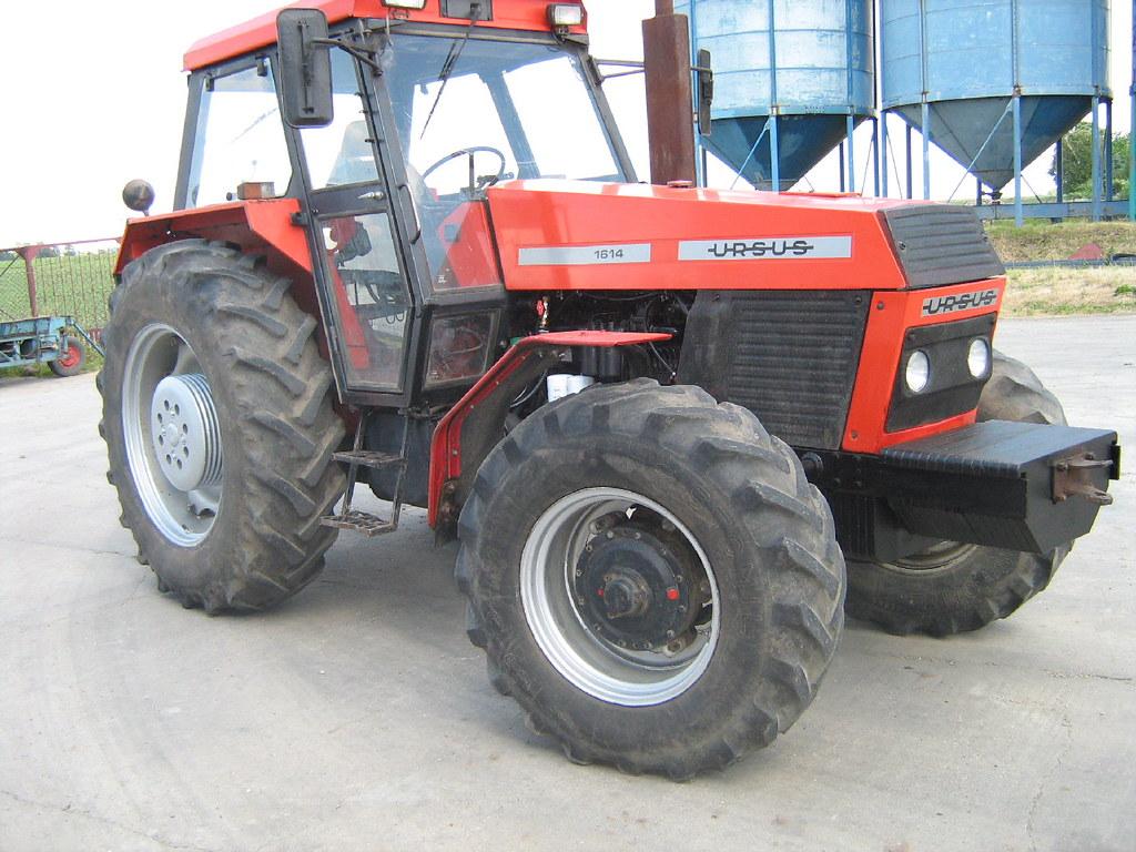 Ciągnik rolniczy Ursus,Ciągniki Ursus, traktory Ursus, maszyny rolnicze używane