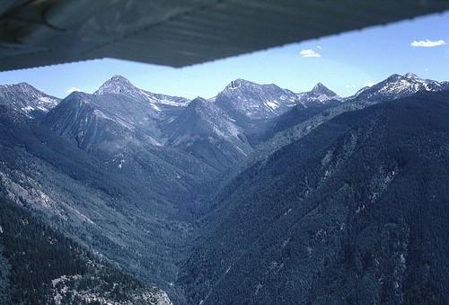 1970 fieldwork flyover riondelexploration 1970summer