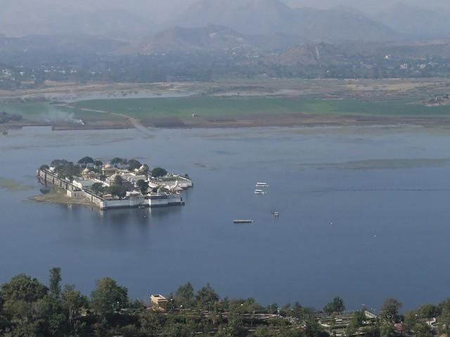 Udaipur, Rajasthan - India