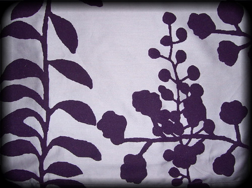 Twilight Purple Comforter