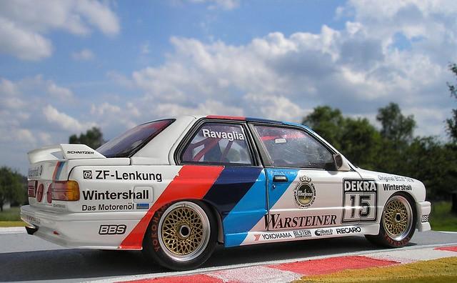 BMW M3 dtm 102
