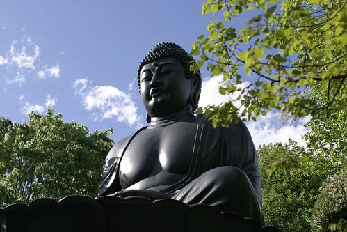 Buda Tokio
