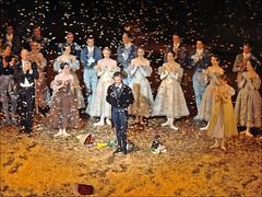 Les adieux de Manuel Legris à l'Opéra Garnier