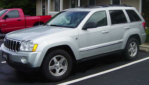 2005 jeep grand cherokee limited trail rated about 75 277 flickr photo sharing. Black Bedroom Furniture Sets. Home Design Ideas