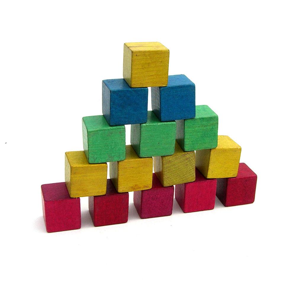 Chad Valley Building Blocks