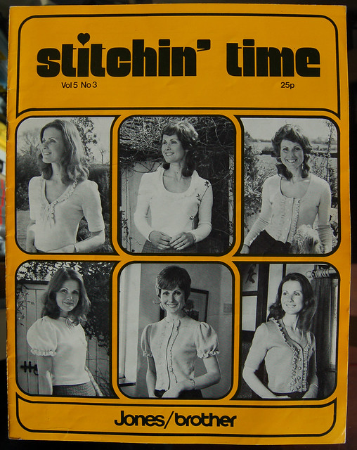 Stitchin' time Vol5 No3