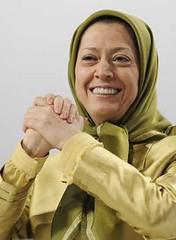 Maryam Rajavi - Mojahedin