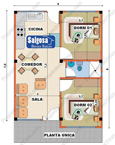 Piper perabo gallery planos de casas modernas for Planos de casas de dos pisos gratis