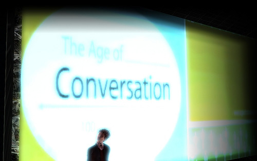 Age of Conversation