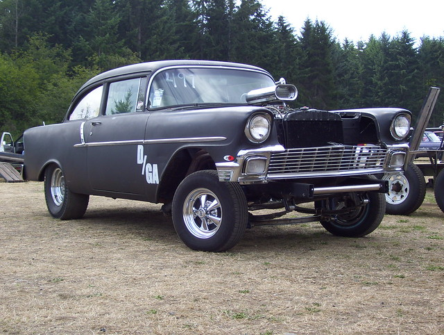 56 Chevy Gasser http://www.flickr.com/photos/29797613@N06/3846972527/