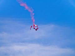 Canadian Forces SkyHawks Parachute Team 7