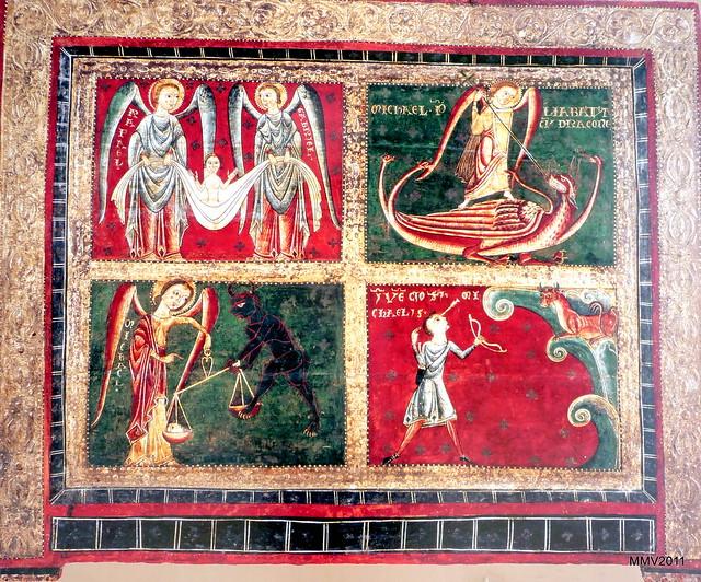 El demonio en el románico - Página 5 5841878232_5509a88991_z