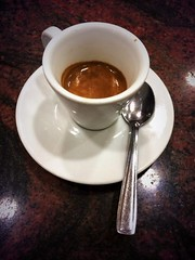 29_#TheGreatBeauty in Italy is everywhere in the coffee too_@Icrame