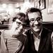 Two of the loveliest people <3 by jenniferabe