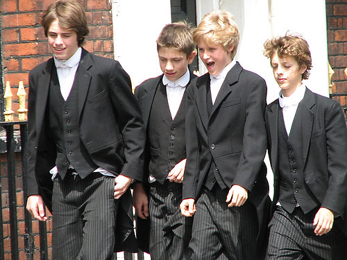 Free Stock CC Eton School Boys