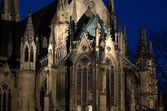 Johanneskirche am Feuersee