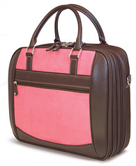 Mobile Edge ScanFast Element Briefcase