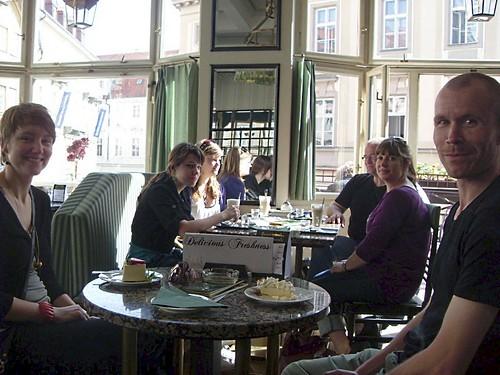 Hotels in Prag