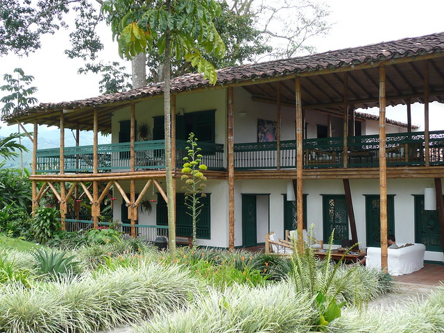 Photo 1 Hacienda Bambusa